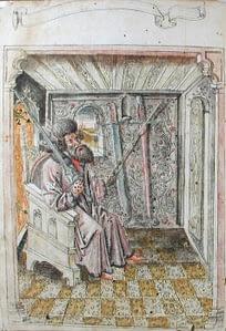 Folio 2v, Codex Danzig (Cod.44.A.8 / MS 1449)