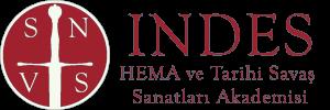 INDES Akademi Logo