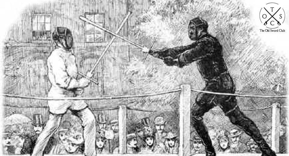 19th Century Longsword Seminar