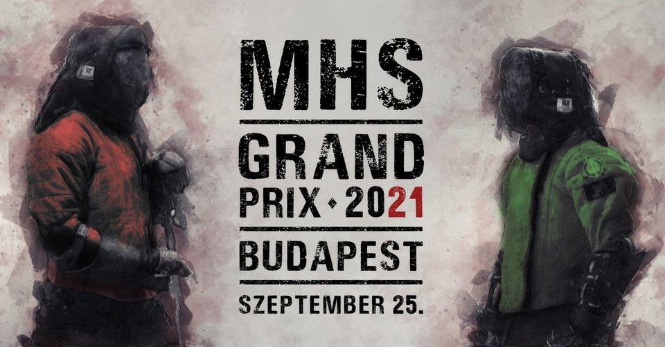 MHS - Grand Prix 2021